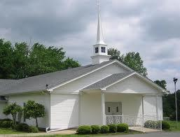 New to Second Baptist?
